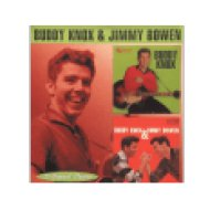 Buddy Knox/Buddy Knox & Jimmy Bowen (CD)