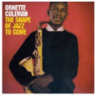 Shape of Jazz to Come (CD)