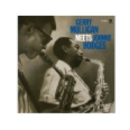Gerry Mulligan Meets Johnny Hodges (Vinyl LP (nagylemez))