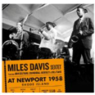 At Newport 1958 (Digipak Edition) CD