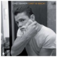 Chet is Back! (High Quality Edition) Vinyl LP (nagylemez)