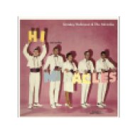 Hi, we're the Miracles (Vinyl LP (nagylemez))