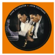 Duke Ellington & John Coltrane (CD)