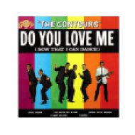 Do You Love Me (CD)