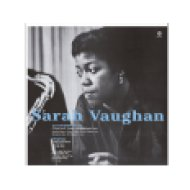 Sarah Vaughan Featuring Clifford Brown (CD)