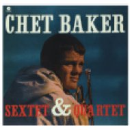 Chet Baker Sextet & Quartet (High Quality Edition) Vinyl LP (nagylemez)