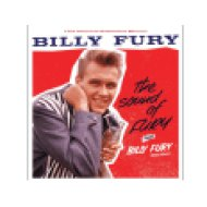 Sound of Fury/Bill Fury (Remastered) CD