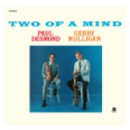 Two of a Mind (Vinyl LP (nagylemez))
