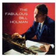 Fabulous Bill Holman (CD)