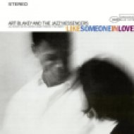 Like Someone in Love (High Quality Edition) Vinyl LP (nagylemez)