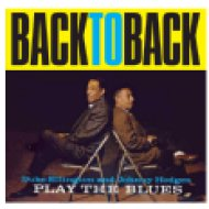 Back to Back: Play the Blues (CD)
