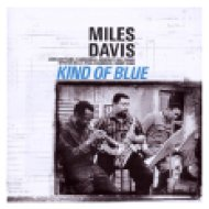 Kind of Blue (Remastered Edition) CD