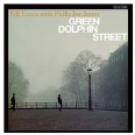 Green Dolphin Street (High Quality Edition) Vinyl LP (nagylemez)