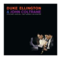 Duke Ellington & John Coltrane (High Quality Edition) Vinyl LP (nagylemez)