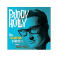 Chirping Crickets/Buddy Holly (CD)