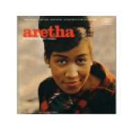Aretha with the Ray Bryant Combo (CD)
