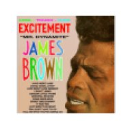 Excitement (Vinyl LP (nagylemez))
