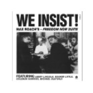 We Insist! (HQ) Vinyl LP (nagylemez)