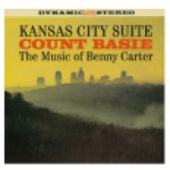 Kansas City Suite (CD)