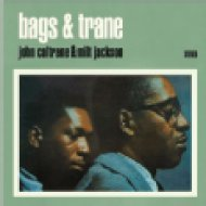 Bags & Trane (High Quality Edition) Vinyl LP (nagylemez)