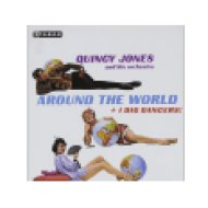 Around the World/I Dig Dancers! (CD)