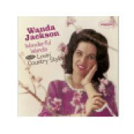 Wonderful Wanda/Lovin' Country Style (CD)