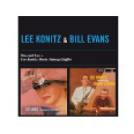 You And Lee/Lee Konitz Meets Jimmy Giuffre (CD)