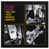Lost 1950 Munich Concert (CD)