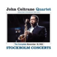 The Complete November 19, 1962 Stockholm Concerts (CD)