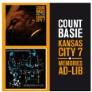 Kansas City 7 / Memories Ad-Lib (CD)