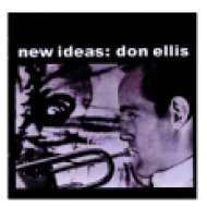 New Ideas: Don Ellis (CD)