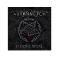 Funeral Metal (Digipak) CD