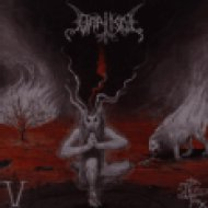 V - The Devil's Fire (CD)
