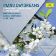 Piano Daydreams (CD)
