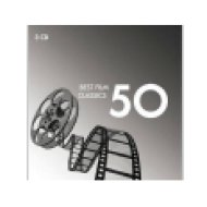 50 Best Film Classics (New Version) CD