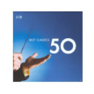 50 Best Classics (New Version) CD