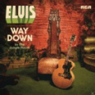 Way Down in The Jungle Room LP
