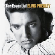 The Essential Elvis Presley LP