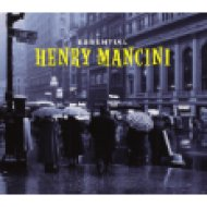 The Essential Henry Mancini (CD)