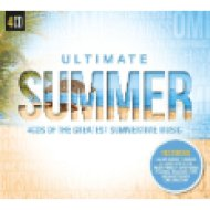Ultimate... Summer (CD)