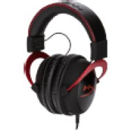HyperX Cloud II pro piros gaming headset (KHX-HSCP-RD)