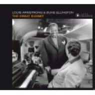 The Great Summit (CD)