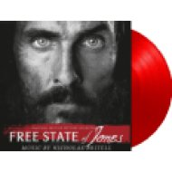 The Free State of Jones (Original Motion Picture Soundtrack) (Harc a szabadságért) LP