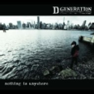 Nothing Is Anywhere LP