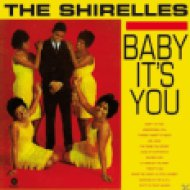 Baby It's You (Vinyl LP (nagylemez))