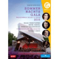 Midsummer Night's Gala 2016 from Grafenegg DVD