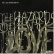 The Hazards of Love CD