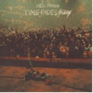 Time Fades Away LP