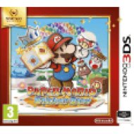 Paper Mario: Sticker Star Select (Nintendo 3DS)