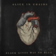 Black Gives Way to Blue CD